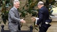 PVDA wil betrokken worden bij onderhandelingen voor federale formatie