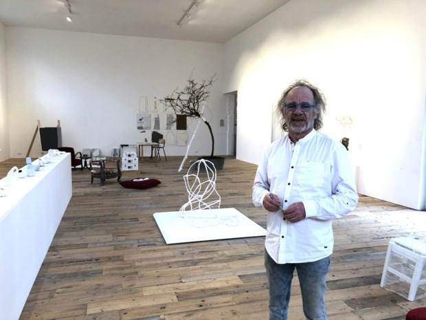 """Ex-curator van Kunstenfestival Watou blikt terug op afscheid: """"Het was de druppel, maar ik denk niet aan stoppen"""""""