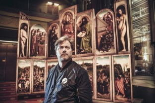 Theatermaker Milo Rau wordt eredoctor aan UGent
