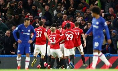 Manchester United tankt vertrouwen voor Club Brugge dankzij drie cruciale VAR-beslissingen tegen Chelsea