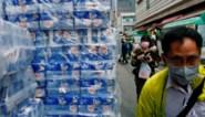 Vreemd neveneffect van het coronavirus: bende steelt honderden rollen wc-papier
