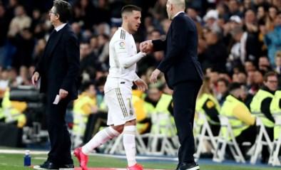 """Spaanse pers is meteen weer wild van """"beste speler"""" Eden Hazard na comeback: """"De eerste tien minuten was ik wel moe"""""""