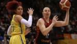 Ann Wauters bereidt Olympische Spelen voor in België en keert niet meer terug naar Turkije