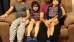 """Duizenden handtekeningen tegen uitwijzing Braziliaans gezin: """"Drie jonge kinderen worden elke ochtend angstig wakker"""""""