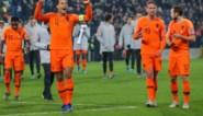 Nederland oefent in voorbereiding op EK 2020 tegen Griekenland en Wales
