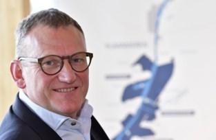 Gentenaar Daan Schalck wordt enige CEO van havenbedrijf North Sea Port