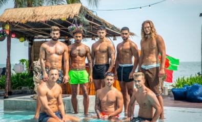 """Waarom pakt 'Temptation island' steevast uit met spierbundels? """"Uiteraard ziet de doorsnee man er niet zo uit"""""""