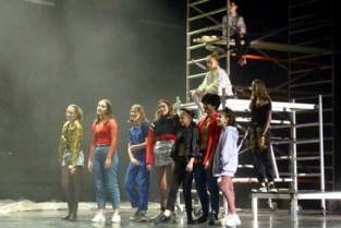 Staande ovaties voor hedendaagse Romeo en Julia