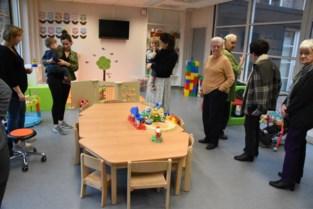 Kinderdagverblijf opent pop-up tussen assistentiewoningen