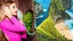 Blogster met foto's vanop Bali zat eigenlijk in... Ikea