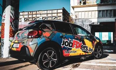 Uitzendkantoor wil studenten aan zich binden met stunt: wie nu al tekent, krijgt onmiddellijk bedrijfswagen