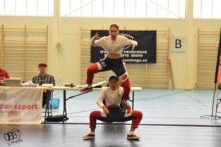 Meer dan 400 streetdancers op laatste selectiewedstrijd