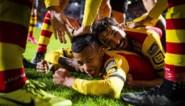 """Johan Boskamp gecharmeerd door Aster Vranckx, het 17-jarige toptalent van KV Mechelen: """"Hij heeft meer diepte dan Witsel"""""""