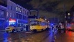 Vrouw (55) overleden na ongeval met tram