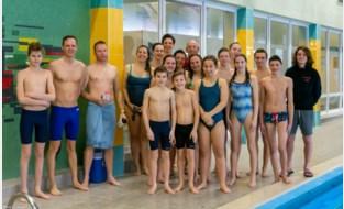 """Zwemmen met Ronald Gaastra: """"We laten bekende sporters training geven in hun discipline"""""""