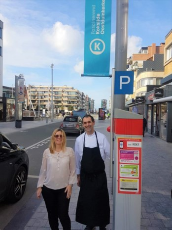 Parkeerbeleid in Koksijde wordt grondig hertekend en… duurder