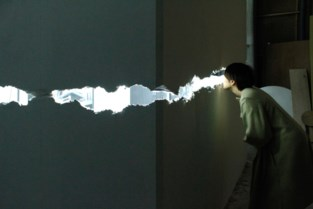 'Alone together' van Artefact: Kunst als een aflevering van 'Black mirror' ***