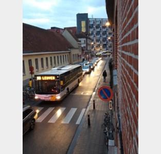 """Bewoners J.B. Van Monsstraat niet opgezet met afwerking circulatieplan: """"En wij dan?"""""""