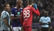 Bommengooier tijdens Anderlecht-Club Brugge riskeert vijf jaar stadionverbod, fans plannen protestactie tegen gesloten tribune