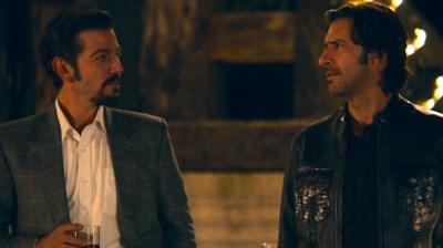 RECENSIE. 'Narcos: Mexico', seizoen 2: Te vaak versneden **