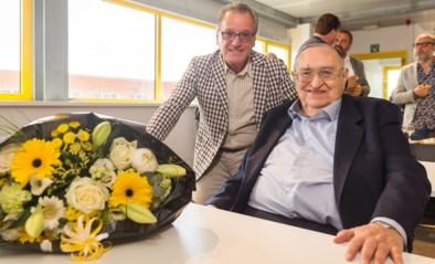 Ex-voorzitter Roger Lambrecht kan Lokeren opnieuw in handen krijgen