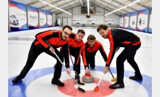 """Deze curlers glijden vlot naar EK: """"Ze lachen met ons, maar dit is echt topsport"""""""