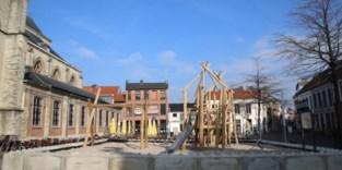 Pop-upspeeltuin Sint-Nicolaasplein komt terug