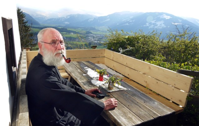 Belgische kluizenaar in Oostenrijkse bergen houdt het na drie zomers voor bekeken