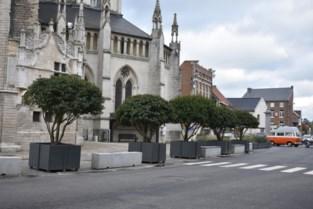 Stadsbestuur stelt voor om twaalf extra kortparkeerplaatsen te realiseren