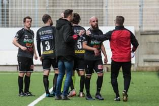 Bocholt VV stopt met coach Witters