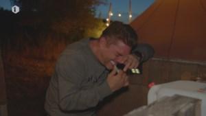 Grote verrassing in 'Down the road': Jeroen Meus kwam koken (en kreeg meteen een lesje tanden poetsen)
