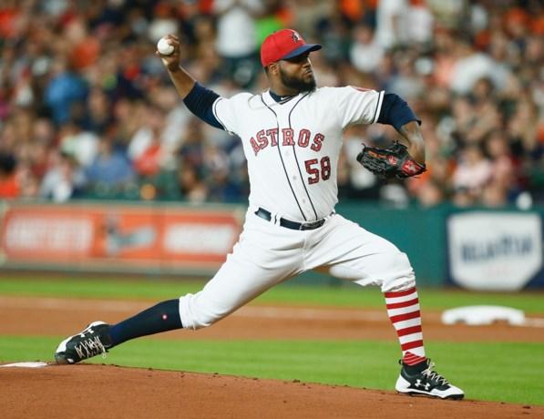 Amerikaanse baseballer krijgt maar liefst 162(!) wedstrijden schorsing (en hij is niet aan zijn proefstuk toe)