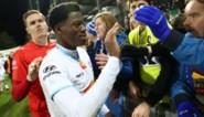 """AA Gent-spits Jonathan David wil bloedvorm Europees verzilveren: """"AS Roma wordt de belangrijkste wedstrijd uit mijn loopbaan"""""""
