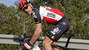John Degenkolb past voor Omloop Het Nieuwsblad, maar rijdt wel Kuurne-Brussel-Kuurne