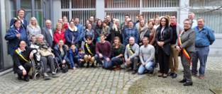 Gemeentebestuur trakteert nieuwe inwoners op koffie, croissants & boterkoeken