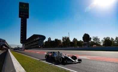 F1 schakelt versnelling hoger in Barcelona: teams beginnen te testen