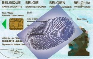 Wetteren is pilootgemeente voor eID-kaart met vingerafdrukken