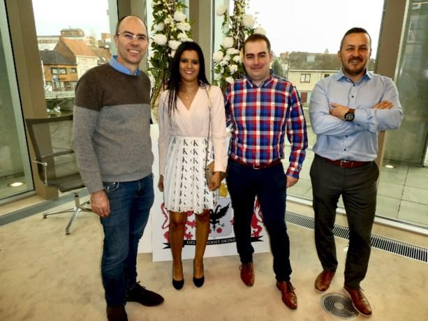 Campagne 'Start je droomzaak' lokte al 88 ondernemers