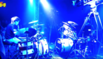 VIDEO. Otto versus Bart Peeters aan het drumstel