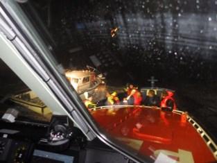Nederlandse 'toeristen' krijgen 3 jaar cel na vondst cocaïneboot