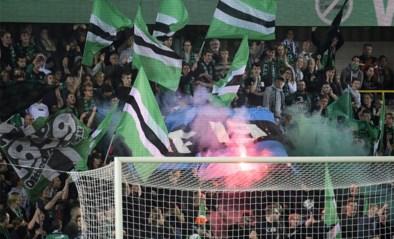 Cercle Brugge kan op vol uitvak rekenen bij Moeskroen