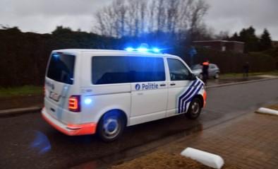 Politieachtervolging eindigt in crash