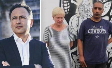 VTM-journalist Faroek Özgünes en collega enkele uren in cel in Ivoorkust voor reportage 'duivelskoppel'