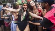 Minstens 400 arrestaties en 5 mensen neergeschoten door politie tijdens openingsweekend carnaval Sao Paulo