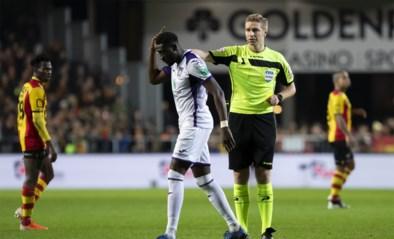 CLUBNIEUWS. Anderlecht-verdediger Luckassen ondergaat scan, Antwerp-doelman De Winter naar B-kern