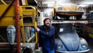 """Garagist Pieter (40) uit 'Gentbrugge' is pro LEZ maar heeft toch hartzeer: """"Kan voor de auto's uit mijn jeugd' echt geen uitzondering"""
