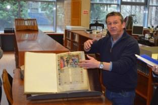 """Neem een kijkje in de bibliotheek van de hertogen van Bourgondië: """"Het zou een misdaad zijn om deze manuscripten in de kelder te laten liggen"""""""