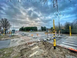 Gevaarlijk kruispunt krijgt verkeerslichten en wordt zo pak veiliger voor fietsers