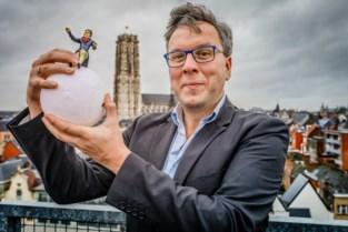 'Hoogste Beethovenconcert' op Sint-Romboutstoren