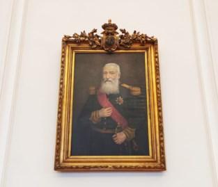 Leopold II is niet langer welkom in het stadhuis